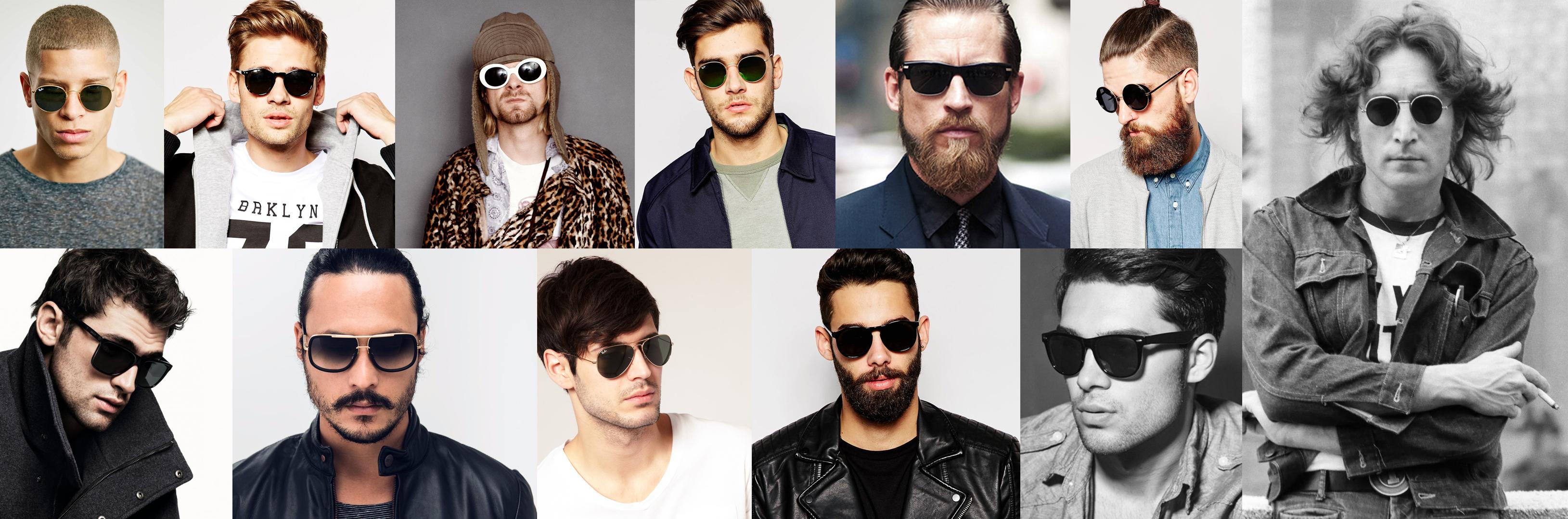 f07372944 Nas nossas lojas queremos que sinta essa vontade de que 'aquele' óculo é a  sua cara porque usar óculos é uma paixão que partilhamos consigo.